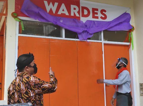 Album : WARDES BUMDES MARSELA MAHARDIKA